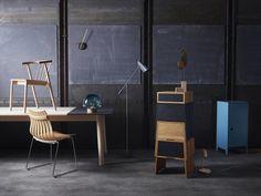 Det nyeste og beste fra unge norske designtalenter. 100% Norway utstilling under London Design Festival