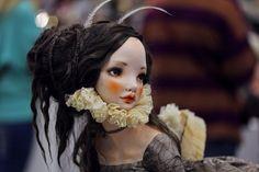X International Doll Salon in Мoscow