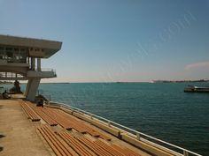 Sevastopol - port entrance