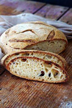 Pan di pizza | Ricette dolci con foto