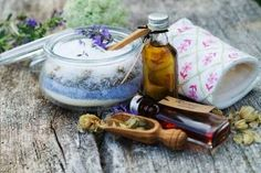 The best comes at the end – a piece of nature packed in a soap! Medicinal Herbs, Soap Making, The Best, Barware, Diy And Crafts, Packing, Health, Nature, Stress