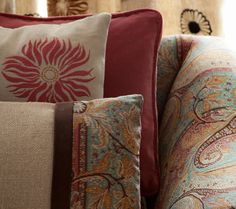 Gaston y Daniela for Kravet Collections | Home Furnishings