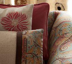 Gaston y Daniela for Kravet Collections | Home Furnishings