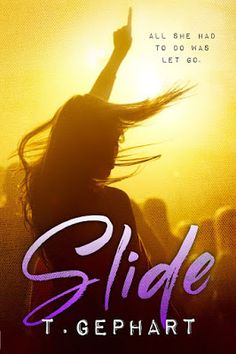 Toot's Book Reviews: Spotlight, Teasers, Excerpt & Giveaway: Slide (Black Addiction #1) by T. Gephart