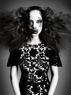 Shirley Manson for V Magazine 3