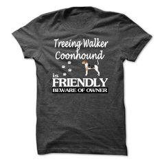 Treeing Walker Coonhound - #gifts for guys #teacher gift. SAVE => https://www.sunfrog.com/LifeStyle/Treeing-Walker-Coonhound-72880389-Guys.html?68278
