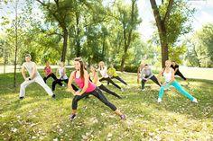 All-Inclusive 3-Day Fitness Retreat
