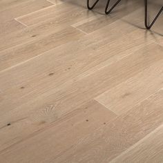 "Mohawk Vintage Harbor 7"" Engineered Oak Hardwood Flooring in Lighthouse White"