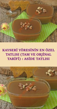 There is no sugar in it, but a very special dessert recipe in full consistency . - There is no sugar in it, but it is a very special dessert recipe. Köstliche Desserts, Delicious Desserts, Dessert Recipes, Yummy Food, Tiramisu Dessert, Bulgarian Recipes, Turkish Recipes, Lemon Cheesecake, Recipes