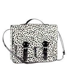 I So Want This Dalmatian Bag By H M