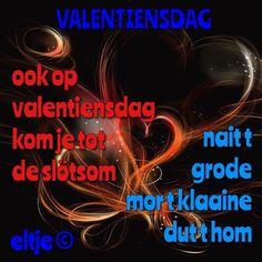 Valentiensdag