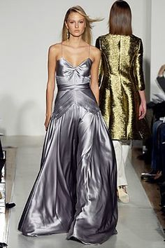 Peter Som - Fall 2003 Ready-to-Wear