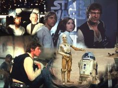 Episode IV Collage