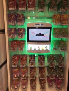 nintendo world amiibo - Google Search Nintendo Store, Nintendo World, Dreams, Future, Google Search, Future Tense