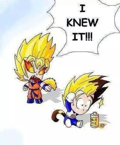 Dragon Ball Z Kai funny #anime #manga