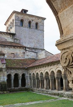 Wonderful Places, Beautiful Places, Ing Civil, British Overseas Territories, Spain And Portugal, Chapelle, Romanesque, Andalucia, Architecture