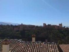 Granada y Alhambra Granada, Vineyard, Outdoor, Places To Travel, Outdoors, Grenada, Vine Yard, Vineyard Vines, Outdoor Living