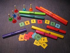 Notable Music Studio: Great ideas for teaching group lessons
