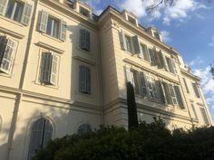 Hotel Cap, D'Antibes, Fr (6/4/16)