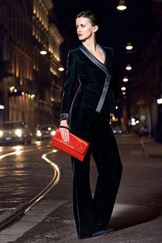 Abbigliamento Armani Collezioni Donna su Armani Collezioni Online Store