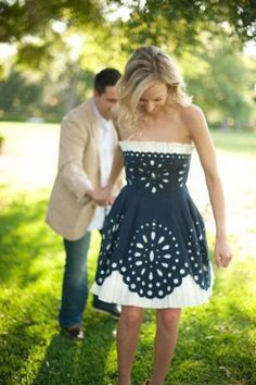 betsy johnson dress....love