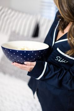Kate Spade Serving Bowl   The Style Bungalow