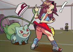 Pokemon Bulbasaur, Pokemon Memes, Fictional Characters, Art, Art Background, Kunst, Performing Arts, Fantasy Characters, Art Education Resources