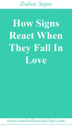 How Signs React When They Fall In Love Horoscope Capricorn, Aquarius Facts, Sagittarius Facts, Cancer Facts, Pisces Zodiac, Zodiac Sign Traits, Zodiac Signs Astrology, Zodiac Memes