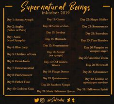Supernatural Being Inktober 2019 by SakiCakes on DeviantArt Supernatural Drawings, Supernatural Beings, Drawing Ideas List, 30 Day Drawing Challenge, October Art, Drawing Prompt, What To Draw, Art Prompts, Learn Art
