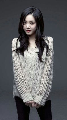 Lee Yoo Bi (이유비)