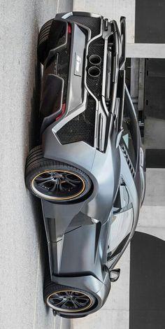 2015 McLaren 650S FAB Design $340,000 by Levon