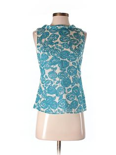 Check it out—J. Crew Sleeveless Blouse for $24.99 at thredUP!