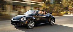 La Beetle Décaptotable VW 2015 | Volkswagen Canada