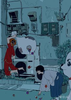 Anime Naruto, Iphone Wallpaper Blur, Boca Anime, Gintama Wallpaper, Samurai, Anime Reccomendations, Anime Japan, Anime Kunst, Pretty Art