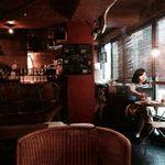 3rd Stone Cafe (サード ストーン カフェ) - 下北沢