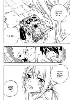 Page 14 :: Fairy Tail :: Chapter 529 :: YonkouProductions