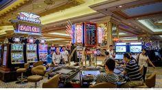 Macau's casinos crush Las Vegas with $270 minimum bets Gambling Slots. Découvrez tous les casinos du monde et leurs meilleures offres sur www.casinosavenue.com