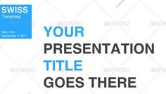 Corporate Powerpoint Design  Google Search  Design