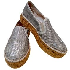 Spanish Espadrilles | Worldwide delivery