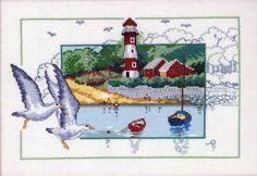Sea Gull 1-4