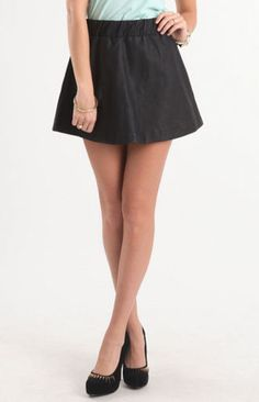 #PacSun                   #Skirt                    #Kirra #Chaplin #Skirt #PacSun.com                  Kirra Chaplin Skirt at PacSun.com                                             http://www.seapai.com/product.aspx?PID=1389728