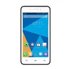 Doogee DG280 Android 4.4 3G quad core 4.5 inch Smartphone 1GB 8GB 5MP Camera WiFi GPS White