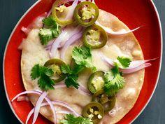 Tortilla Melts from #FNMag