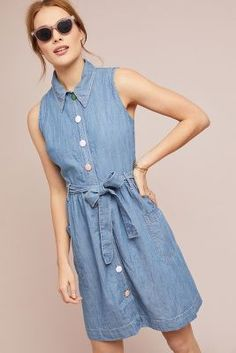 5b5870c36ffe 47 Best Warm Weather Outfits- Work Dress images in 2019