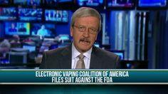 RT @Vapingit: E-Vaping Coalition of America Strikes Back Against...