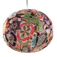 Missoni Home - Bubble Lamp Passiflora - £ouch