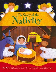 The Story of the Nativity book