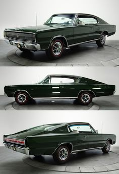 1967 Dodge Charger RT 426 Hemi More