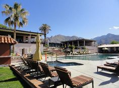 Nov 2012 - Westward Look Resort, Tucson, AZ