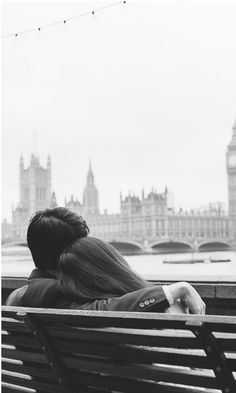 London Engagement Photo Shoot from Christine Wehrmeier Photography